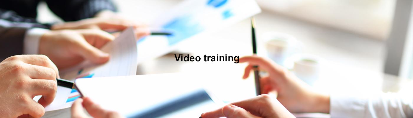 video_traing